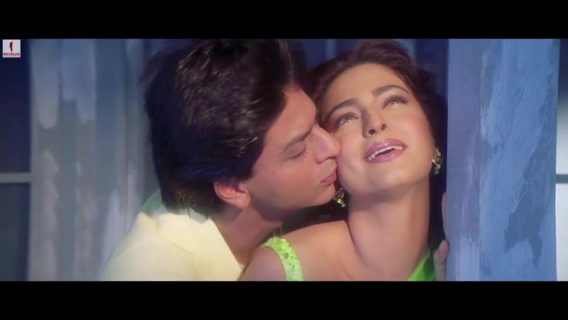 Aur Kya ¦ Phir Bhi Dil Hai Hindustani ¦ Full Song ¦ Shah Rukh Khan ¦ Juhi Chawla