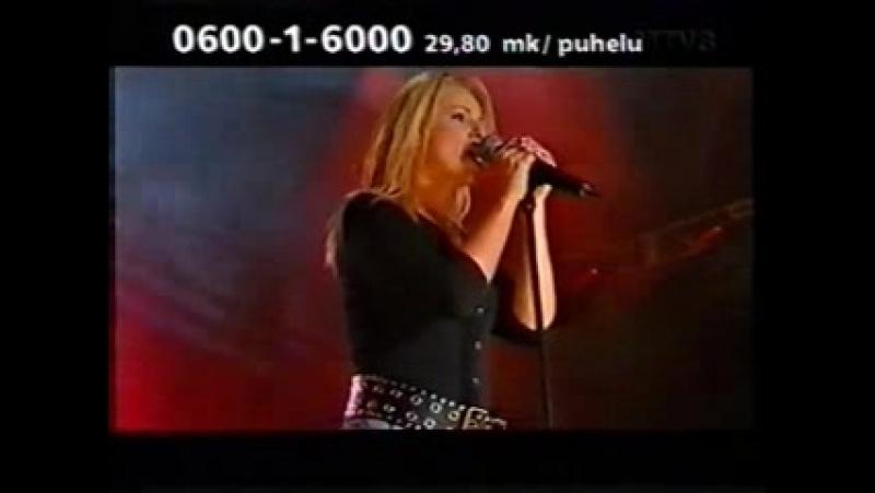 Pandora - Dont Worry (Live)