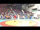 European Sambo championship Youth and Juniors 2018 Day 2 Preliminary