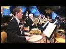 Россини - Увертюра из оперы Сорока-Воровка