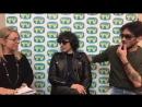 Ermal Meta Fabrizio Moro, Sorrisi e Canzoni Interview [RUS SUB]