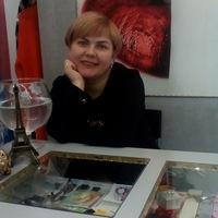 Анкета Irina Statyeva