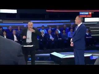 Пётр Толстой предлагает людям пить боярышник вместо американских лекарств