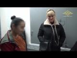 Видео задержания проституток в Якутске