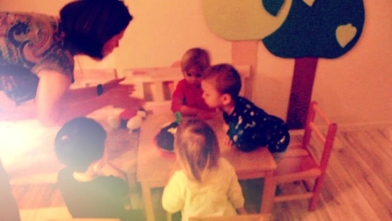 С Днём Рождения Лера