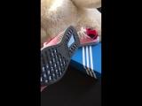 Adidas Deerupt | Діма Фейгельман