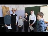 Трисвятое Древнеболгарского распева.