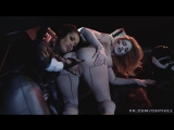 Jessa Rhodes, Katrina Jade - Power Bangers (A XXX Parody), Part 2 1080p vk.comcapfull