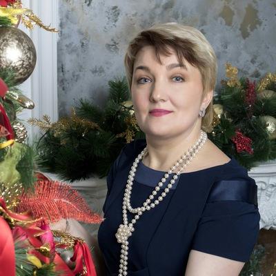 Наталья Киппа
