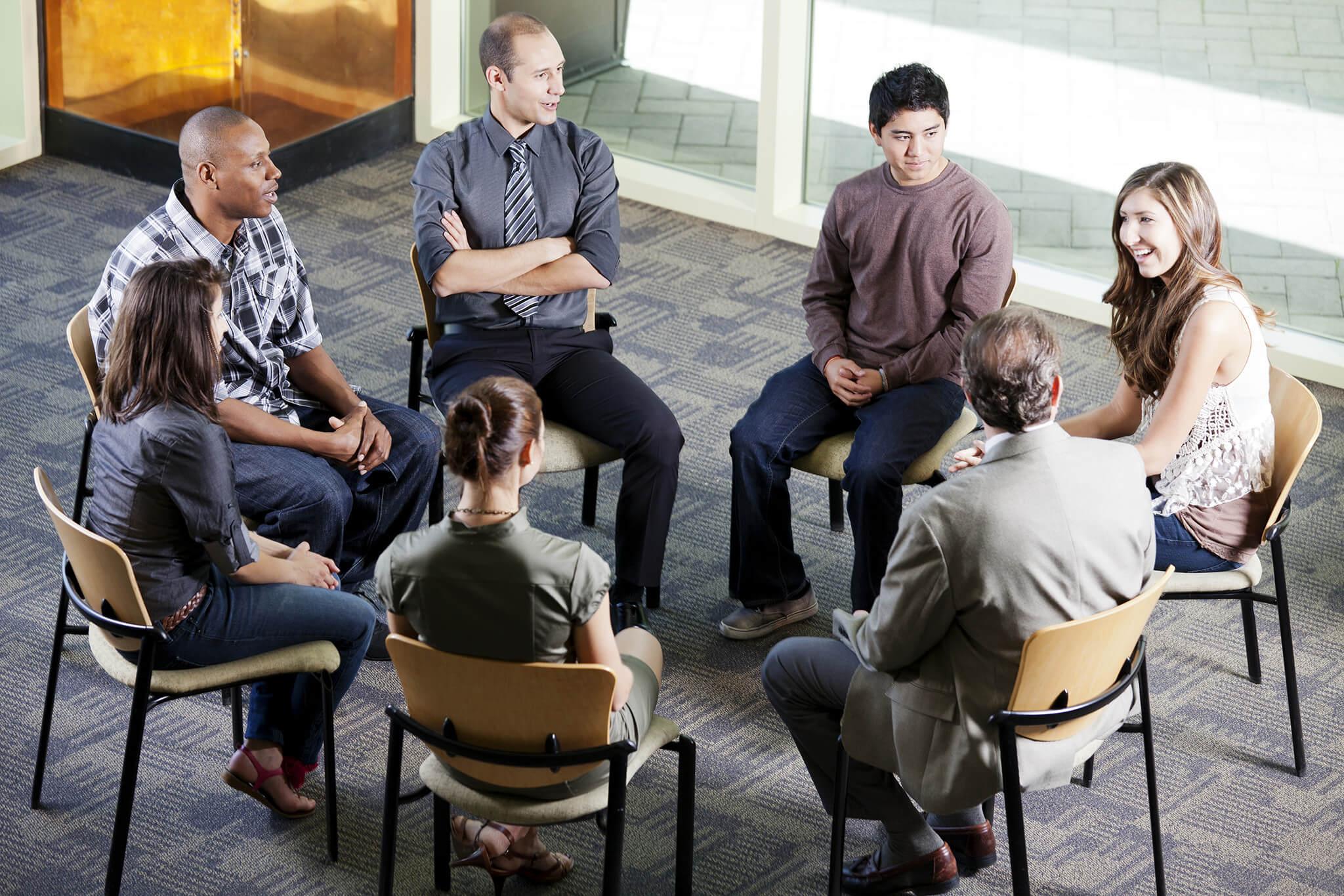 Направления психотерапии