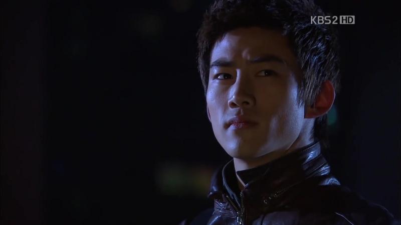 Одержимые мечтой (корейская дорама). Танцы