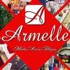 ARMELLE ВОРОНЕЖ | БИЗНЕС |  РЕГИСТРАЦИЯ В АРМЕЛЬ