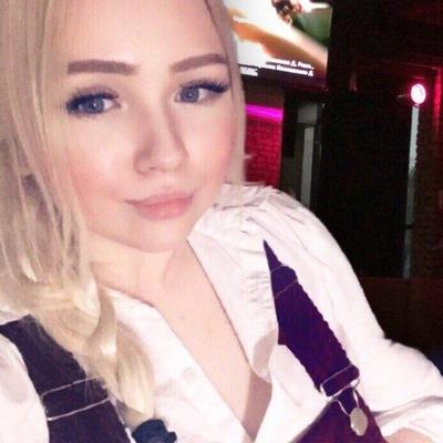 Яна Иняткина