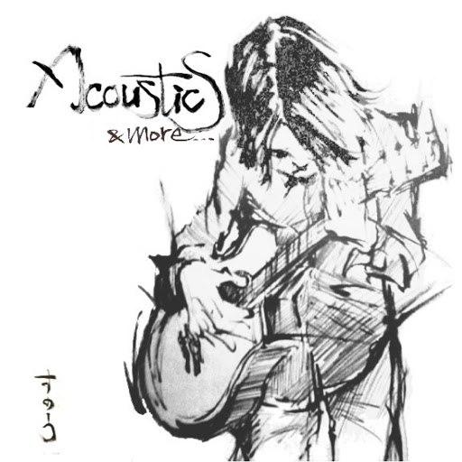 Snow альбом Acoustics & more...