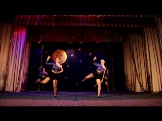 14.Шоу балет Freedom.Новогодний концерт