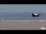 Dream Chaser Free Flight Test 2017