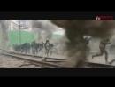 Бегущий в ЛабиринтеЛекарство от смерти-съемки фильма 2город
