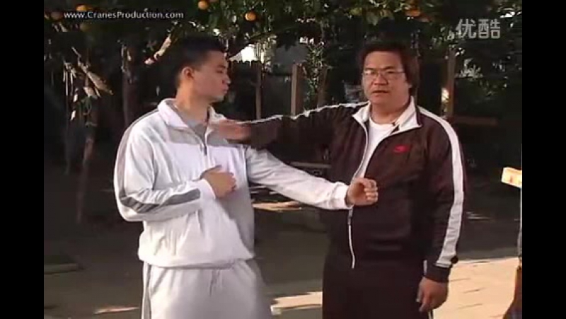 Gary Lam - CHUM KIU