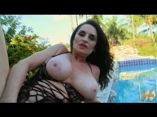 Rita daniels [hd 720, big tits, granny, masturbation, mature, milf, solo, зрелые, мамки, сиськи, шлюхи, шмары]