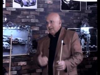 Арзу Рзаев в программе