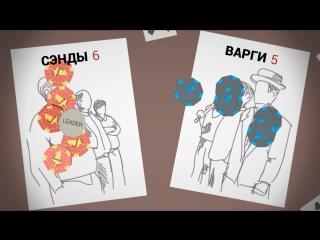[Kuplinov ► Play] ПРОДОЛЖАЕМ ТАЩИТЬ ► This Is the Police #6