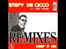 KEEP IT ON Stefy de Cicco . . . by Muschio
