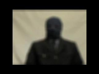 Видео обращение к сотрудникам омона и спец службам