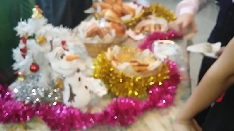 Рождественская ярмарка - 2017