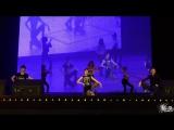 20141228 판타지오 아이틴 걸스 i-Teen Girls (프로듀스101 최유정, 김도연, 이수민, 정해림 외) @롯데월드 Fresh Con