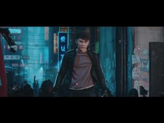 Ракшаса - Улица демонов (2/24) (HDTV) [Batafurai Team]