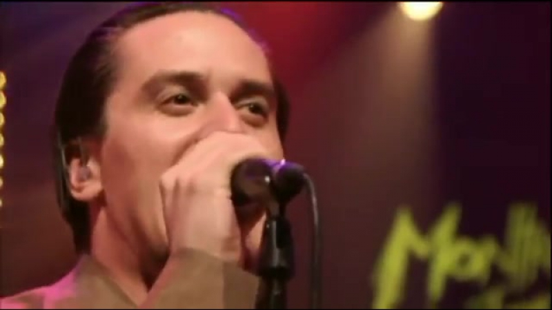The Young Gods ft. Mike Patton - Did You Miss Me (Live @ Montreux 2005) [HQ]