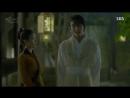 Страх\Момент из 9 серии\Лунные влюблённые - Алые сердца: Корё\Хэ Су и Ван Со\Четвертый принц\Moon Lovers: Scarlet H (7/20)