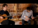 Nefedov-Feldman Duo plays If I ain't got you (Alicia Keys cover)