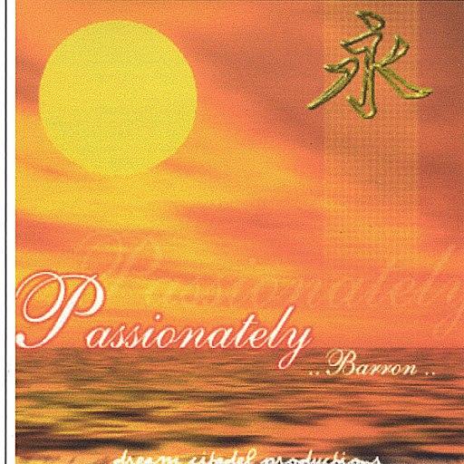 Barron альбом Passionately