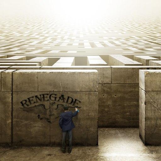 Renegade альбом Wall of Memory