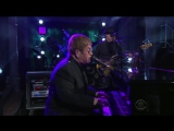 Elton John Performs Bennie And The Jets