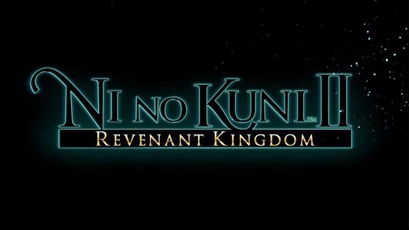 Ni No Kuni 2 Revenant Kingdom 4. Долина Воздушных Змеев