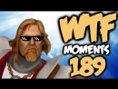 Dota WTF 189 Best Moment Rampage