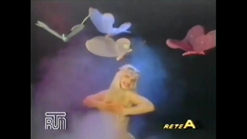 Ilona Staller / Ennio Morricone - Cavallina Cavallo (Excerpt) (Italian TV) (1984)