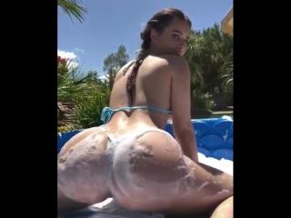 TW Pornstars - Lana Rhoades Video. Twitter. LanaTV 💦💦💦 wa
