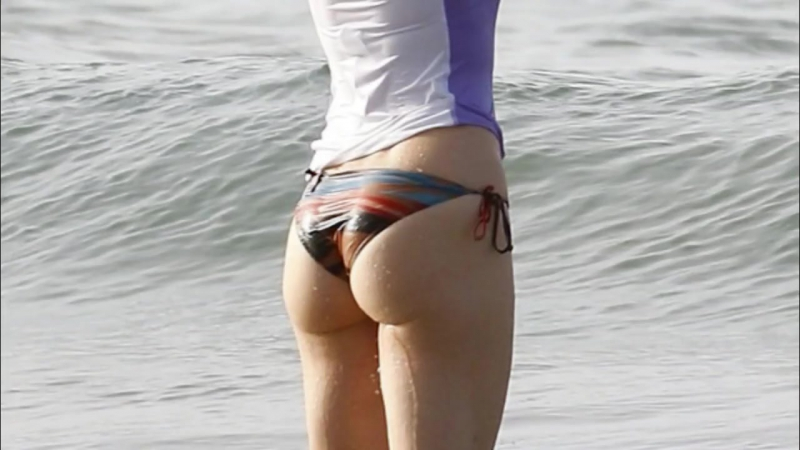 Jessica biel tight ass hairy
