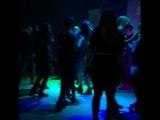 Dark party 2018
