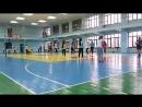 тренер Елена Мотина Аяуки волейбол