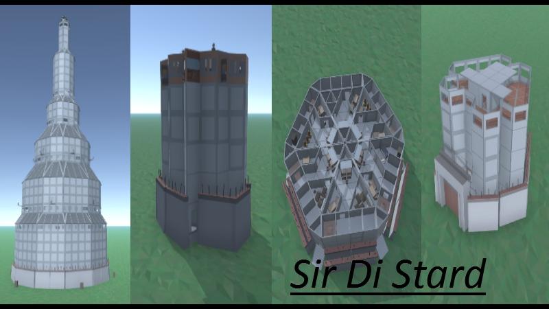 Rust - дом для офф сервера на 100к.
