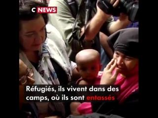 Crise des Rohingyas : Une délégation de l'ONU se rend sur place