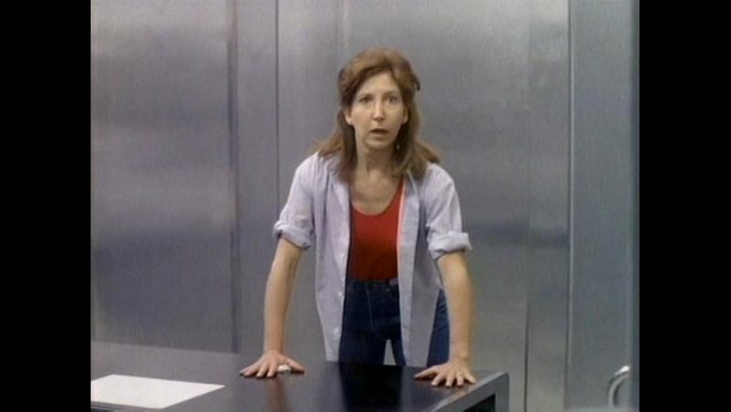Сумеречная зона.6 сезон.2серия.Часть 3(Фантастика.Триллер.1985-1986)