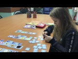 Our Stories - Individual lesson, the first year of studying, learning how to tell the time.