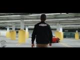 Brennan Savage - Bulletproof (Prod. by Wayste) (Music Video)