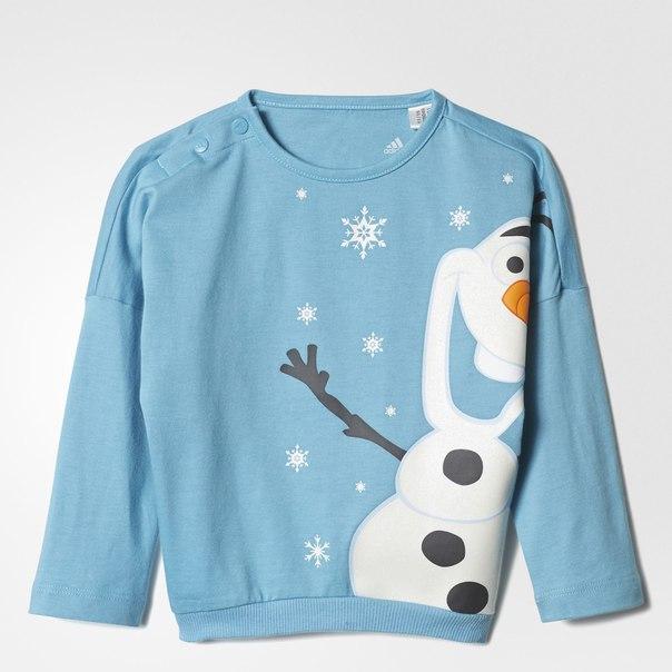 Комплект: джемпер и брюки Disney Olaf