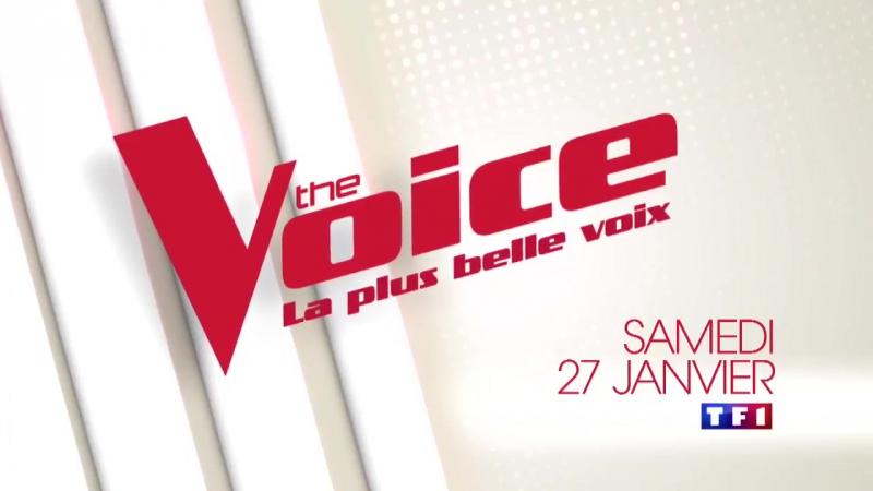 The Voice France. Новый сезон.